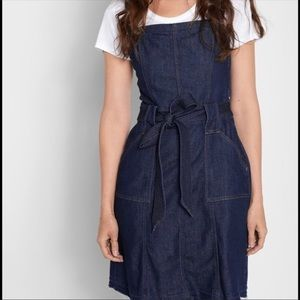 7 For All Mankind Dresses - 7 for all mankind belt dress